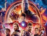 'Vengadores: Infinity War': Estos son los extras y las ediciones del Blu-Ray y DVD