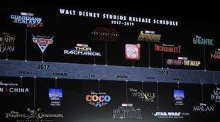 'Maléfica 2' ya tiene fecha de estreno, mientras que 'Indiana Jones 5' se retrasa bastante