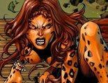 'Wonder Woman 1984': Primeras imágenes de Kristen Wiig como Cheetah en el rodaje