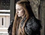 'Juego de Tronos': Sophie Turner se despide de Sansa Stark: 'Es como una muerte en la familia'