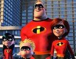 'Los Increíbles 2' ya es la película de animación más taquillera de la historia en Estados Unidos
