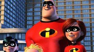 'Los Increíbles 2' sigue batiendo récords y aún le quedan muchos países donde estrenarse