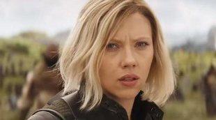 Actores trans hacen castings para papeles de Scarlett Johansson