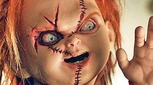 Cómo Steven Spielberg salvó la saga de 'Chucky, El muñeco diabólico'