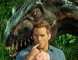'Jurassic World: El reino caído' ya es la película más taquillera de 2018 en España