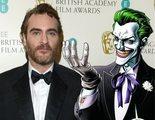 Joaquin Phoenix habla por primera vez del Joker y de que no es una película de superhéroes