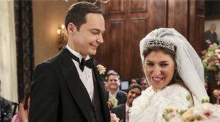 Los Emmy se olvidan de una de las nominaciones de 'The Big Bang Theory'