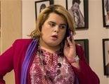 Paquita Salas, Ana Obregón y la gala de los TP de Oro en las escenas eliminadas de la segunda temporada