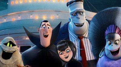 'Hotel Transilvania 3' triunfa en la taquilla USA
