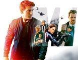 Primeras críticas de 'Misión: Imposible - Repercusión': 'Una de las mejores películas de acción jamás hechas'