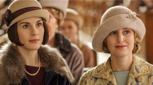 Confirmado: 'Downton Abbey' seguirá con una película