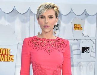 Tras la polémica, Scarlett Johansson decide que no interpretará a un hombre trans