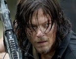 'The Walking Dead': Primera imagen de Norman Reedus y nuevos detalles de la novena temporada