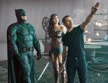 'Liga de la justicia': Los fans de Zack Snyder inician una campaña para la prevención del suicidio