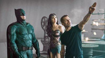 Los fans de Zack Snyder inician una campaña para la prevención del suicidio