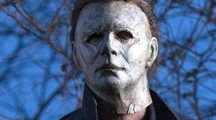 Nueva imagen del terrorífico Michael Myers en 'La noche de Halloween'