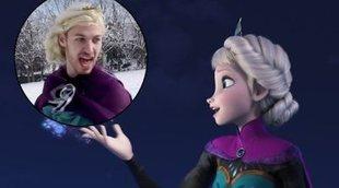 Las versiones low cost de 'Frozen' y 'La Sirenita' que están arrasando