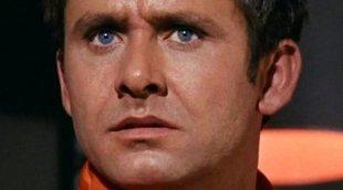Muere Roger Perry ('Star Trek', 'Falcon Crest') a los 85 años
