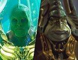 Los fans de 'Aquaman', encantados con que se parezca a esta odiada escena de 'Star Wars'