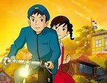 'La colina de las amapolas', la delicadeza escondida de Studio Ghibli