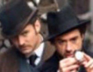 ¿Saldrá Moriarty en 'Sherlock Holmes'?