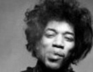 Biopic de Jimi Hendrix