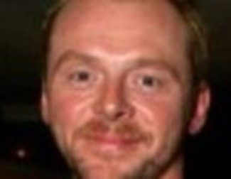Simon Pegg en lo nuevo de John Landis