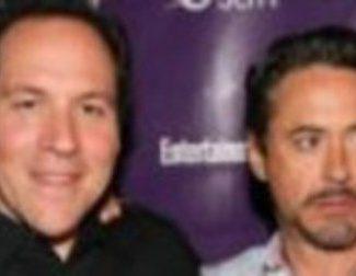 Downey Jr. y Favreau repiten en 'Cowboys & Aliens'