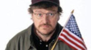 Con Michael Moore llegó la polémica