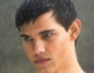 Taylor Lautner habla de 'Luna Nueva'