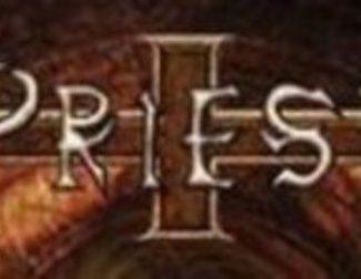 Dos nuevas incorporaciones para 'Priest'