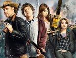 La secuela de 'Bienvenidos a Zombieland' ya está en marcha con su reparto original