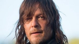 ¿Veremos a Daryl enamorarse en la temporada 9 de 'The Walking Dead'?