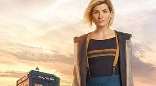 'Doctor Who': Primer tráiler de la temporada 11 con Jodie Whittaker