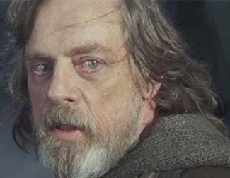 Hoy en Twitter: ¿Odiaste el destino de Luke en 'Los últimos Jedi'? Esta escena de 'El retorno del Jedi' lo explica