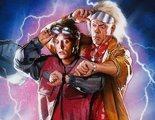 Christopher Lloyd sigue queriendo hacer 'Regreso al Futuro 4'