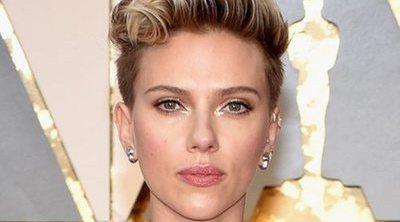 Por qué es importante que Scarlett Johansson haya abandonado 'Rub & Tug'