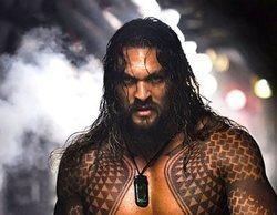 Primera (y épica) imagen del tráiler de 'Aquaman'