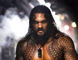 'Aquaman': Primera (y épica) imagen del tráiler que se verá en la Comic-Con