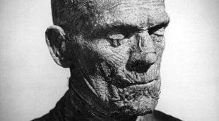Las momias del cine que hicieron historia