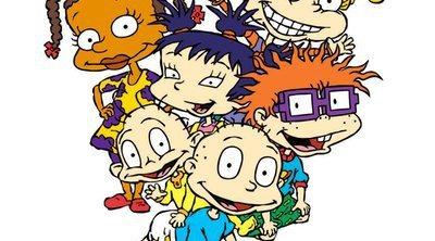 Los 'Rugrats' regresan con nueva serie y película de acción real