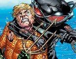 'Aquaman' presentará a Black Manta como un fuerte villano secundario de cara a futuras películas