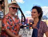 'Dolor y Gloria': Arranca el rodaje de lo nuevo de Almodóvar con Penélope Cruz canalizando a Raimunda