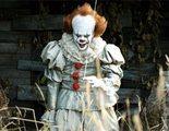 """'It: Capítulo 2': Bill Skarsgård se siente """"raro"""" rodando con adultos"""