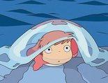 'Ponyo en el acantilado', la esperanza en la infancia de Hayao Miyazaki