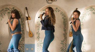 Primeras críticas de 'Mamma Mia! Una y otra vez'