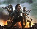 'The Walking Dead' incorpora a su primer personaje sordo y a otros diez personajes nuevos