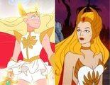 'She-Ra': Así es el nuevo look del reboot de Netflix que tiene a medio Internet enfurecido