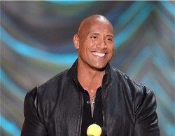 Dwayne Johnson se convierte en el actor mejor pagado de la historia de Forbes