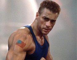 Van Damme rodó 'Street Fighter, la última batalla' enganchado a la cocaína
